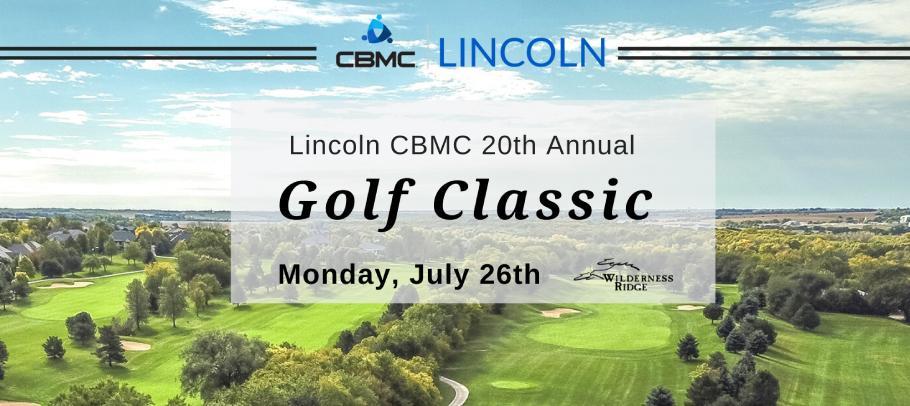 2021 Golf Banner of Golf Green