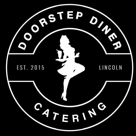 Doorstep Diner Logo