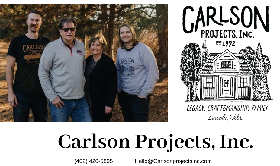 Carlson Projects Inc logo
