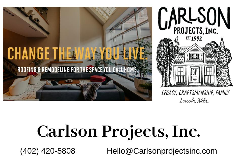 Carlson official logo