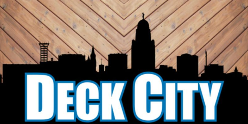 Deck City logo