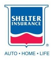 Shelter Insurance auto home life logo