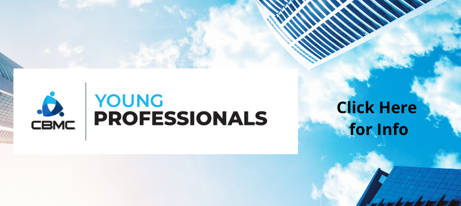 Click here to learn more about Young Professionals Banner