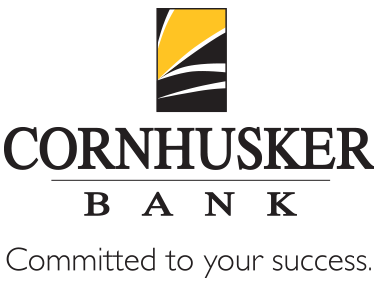 official Cornhusker Bank logo