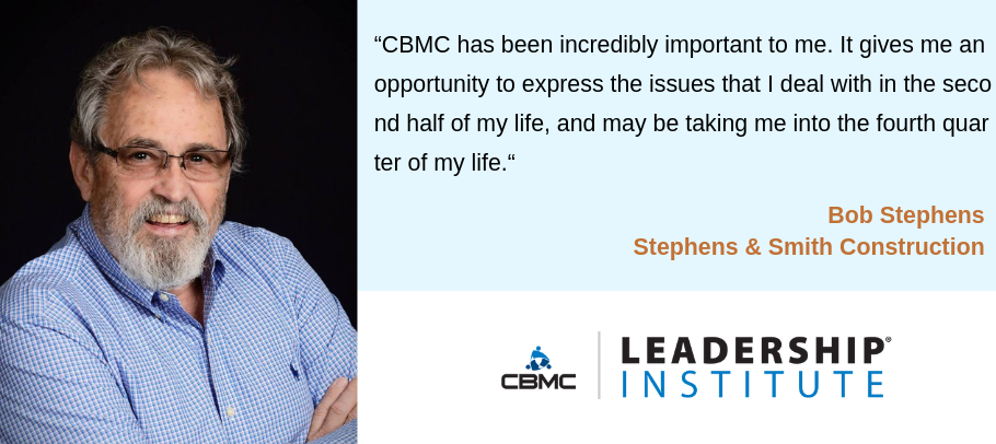 Bob Stephens LI testimony