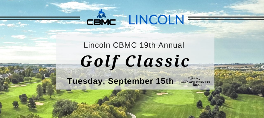 Golf Save the Date Sep 15