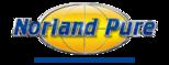 Yellow Norland logo