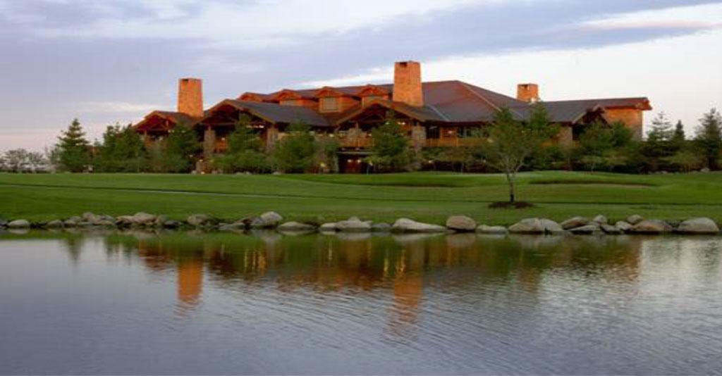 Wilderness Ridge Golf Club